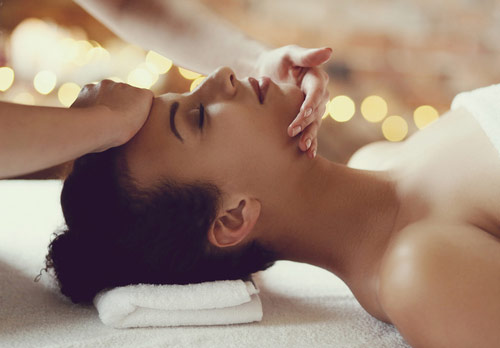 Spa Packages Baltimore