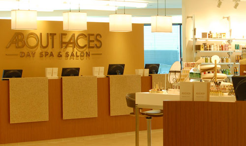About Faces Day Spa Baltimore